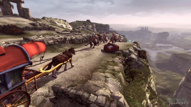 Анонсирована дата релиза демо версии игры Fable: The Journey