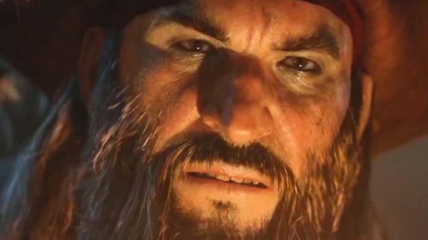 Дебютный видеоролик к игре Assassin'с Creed IV: White Flag на российском языке  в интернете!