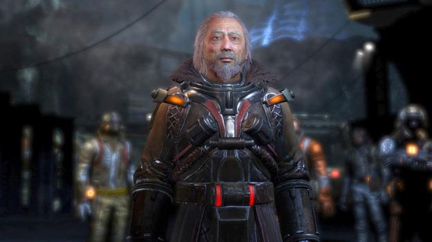 Абонентский порядок Lost Planet 3 позволит игрокам принимать участие в битвах 5 на 5