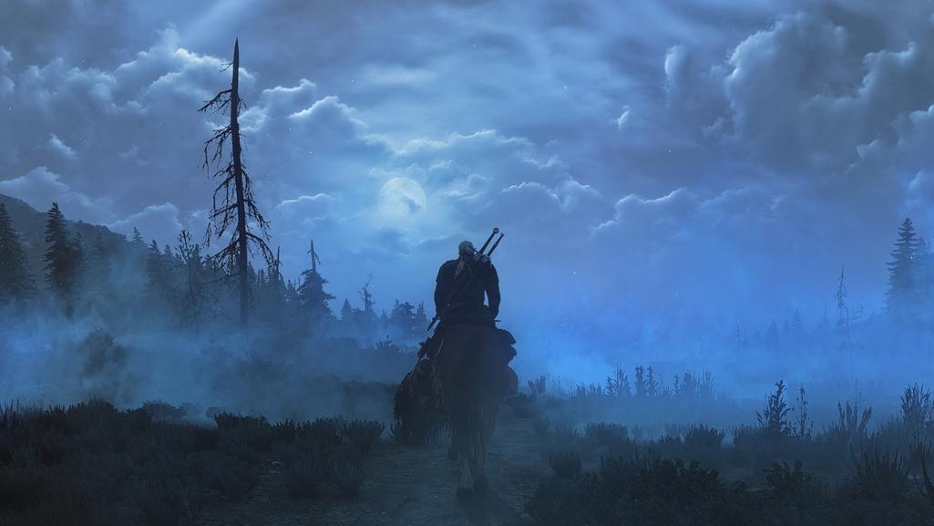 Автор вселенной Ведьмак абсолютно не верил в триумф игр