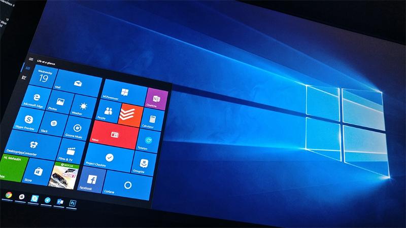 Microsoft раскрыла, какие данные собирает через Windows 10