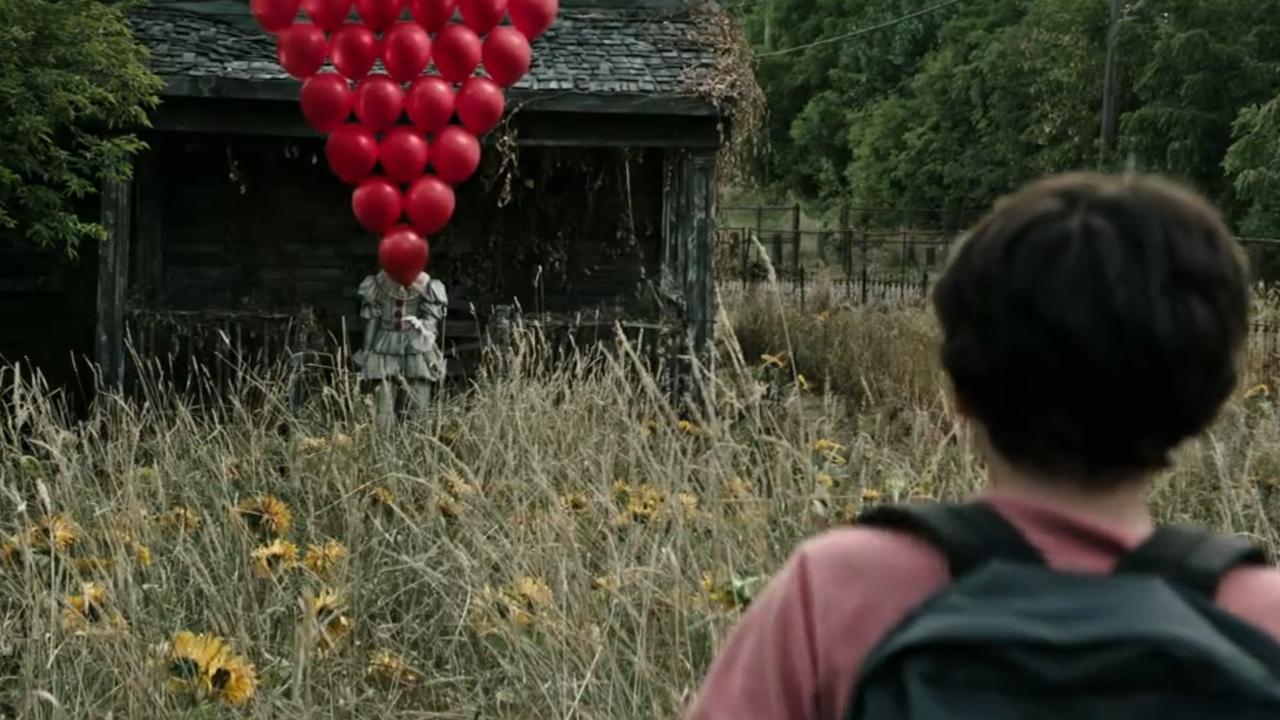Новый трейлер фильма «Оно» пороману Кинга взбудоражил Интернет— Ажиотаж наблюдателей