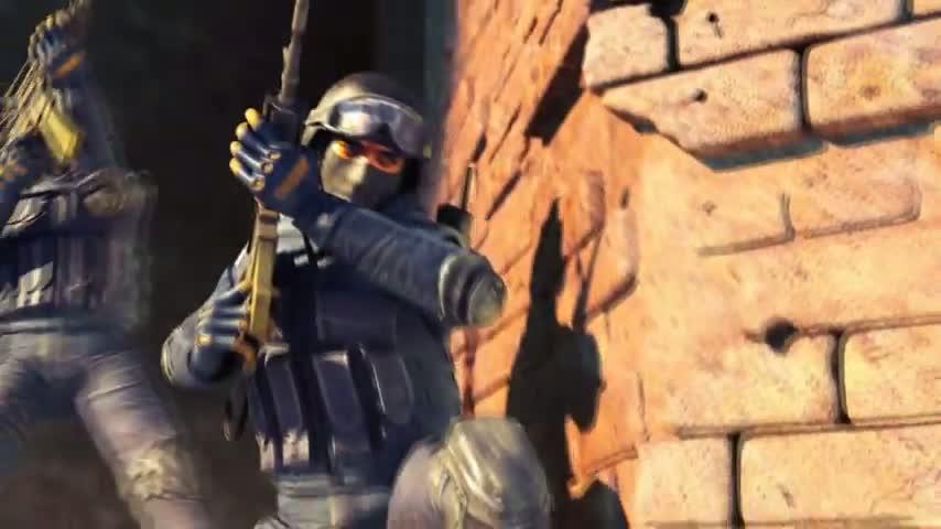 Cheats: Counter Strike v16 +2 Trainer - Demo Movie