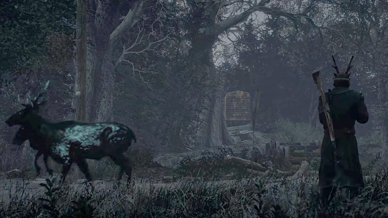 Игру Fallout 4 превратили всамый омерзительный ужастик сатмосферой STALKER