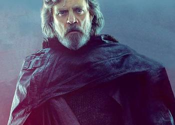 Кадр из фильма «Звездные Войны — Эпизод VIII: Последние джедаи»