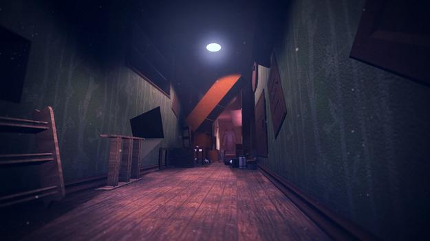 Создатели Among the Sleep позволят сыграть в альфа-билд игры 14 июня