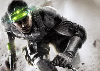Снимок экрана Tom Clancy'с Splinter Cell: Blacklist