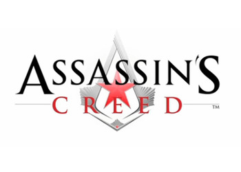 Логотип комикса Assassin's Creed: The Fall