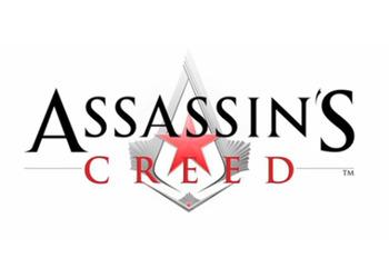 Логотип комикса Assassin's Creed: The Fall