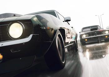 Снимок экрана Forza Horizon 2