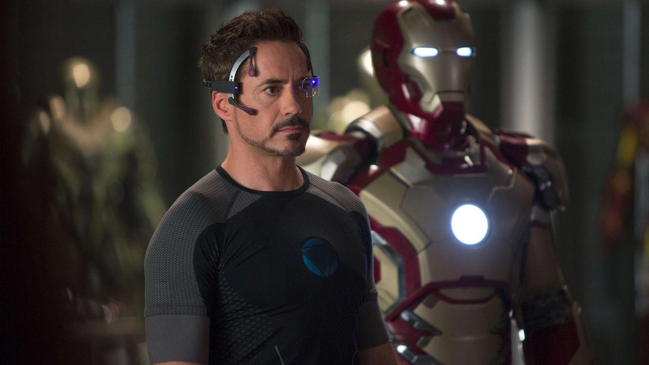 Роберт Дауни-младший готов куходу изкиновселенной Marvel