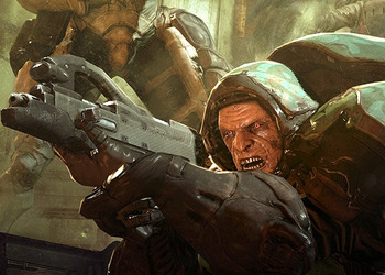 Снимок экрана Warframe