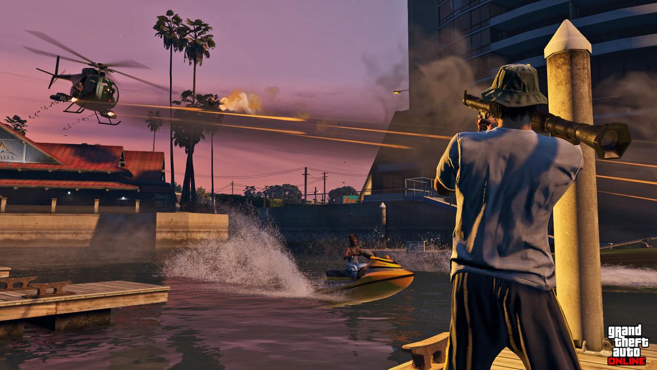 Игроки, не включавшие GTA Online с 2013 года, не могут перенести своих персонажей