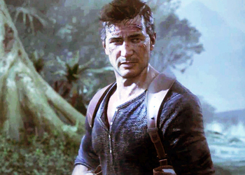 Скриншот Uncharted 4: A Thiefs End