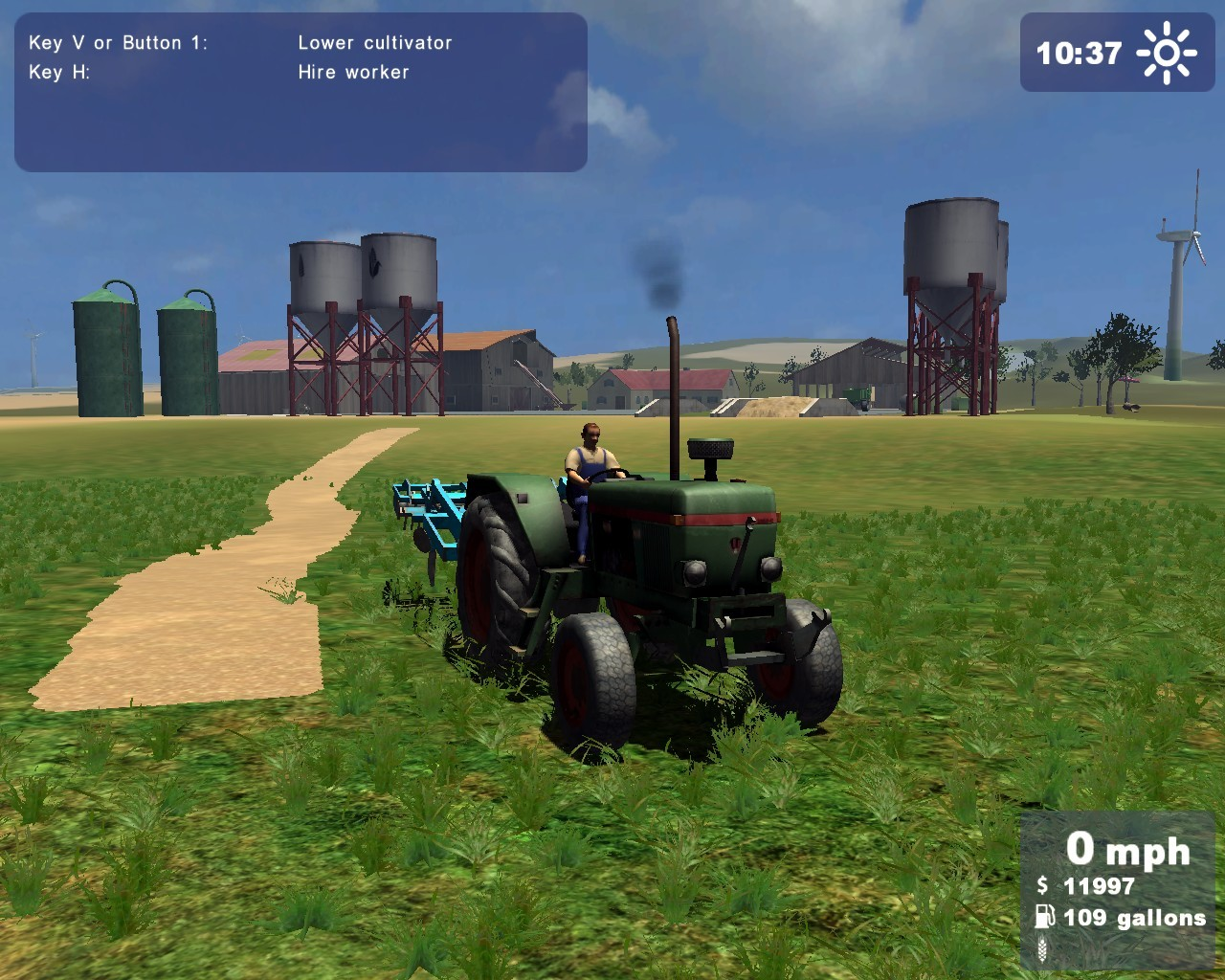Where can you find Farming Simulator 2009 GE product key. 2txck-7etpe