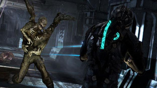 Опубликована новая информация об игре Dead Space 3