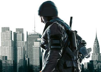 Снимок экрана Tom Clancy'с The Division