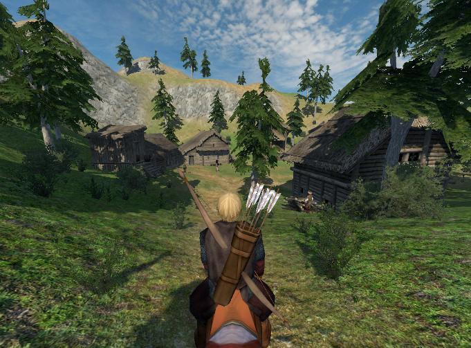 Мобильные игры. Mount-blade-5. online новости на сайте. ps4 новости на сай