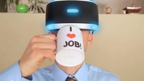 Job симулятор скачать торрент - фото 11