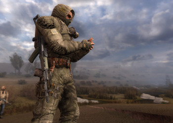 Скриншот STALKER: Зов Припяти