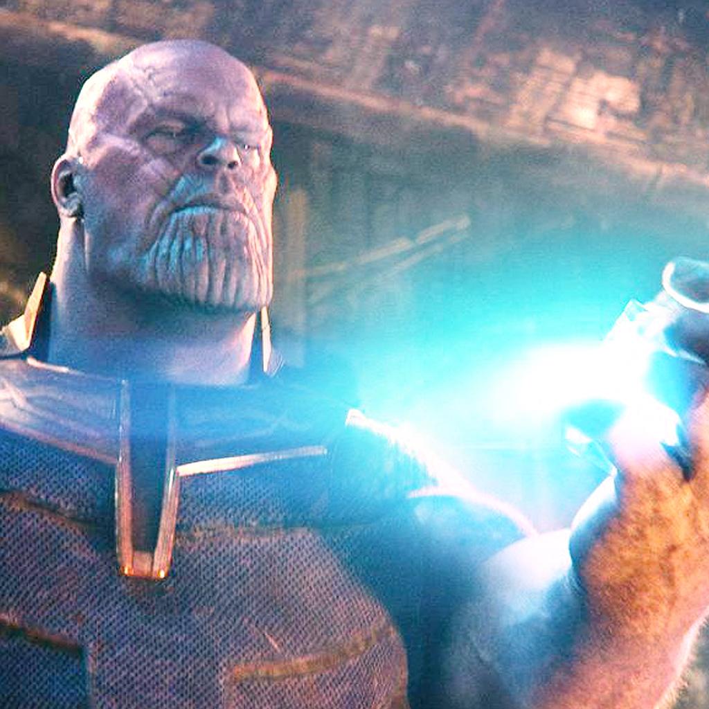 «Мстители 4» назвали лучшим фильмом Marvel