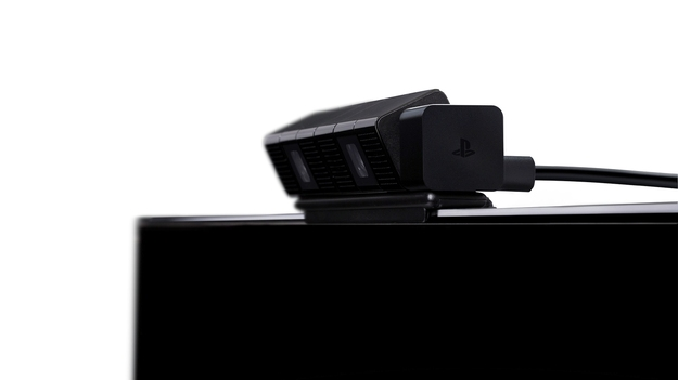 Сони отказалась от камеры в наборе PlayStation 4, чтобы снизить стоимость на 100 долларов США