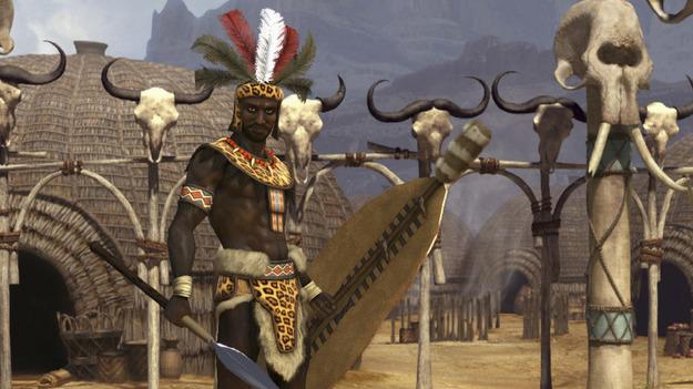 Разработчики игры Civilization V сообщили о системах культуры и туризма в расширении Brave New World