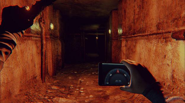 Душевный ужастик Daylight будет на РС и PlayStation 4 в самом начале 2014 года