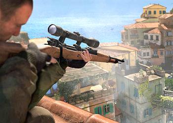 Новое видео Sniper Elite 4 рассказывает о таинственном «чудесном оружии» немцев
