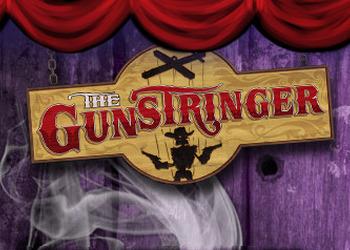 Логотип The Gunstringer