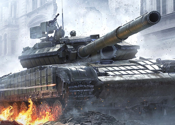Топовая world of tanks играть blitz онлайн игру