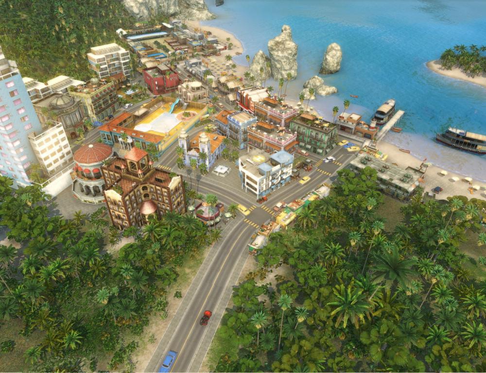 Тропико  tropico 2001 pc  repack  скачать игры