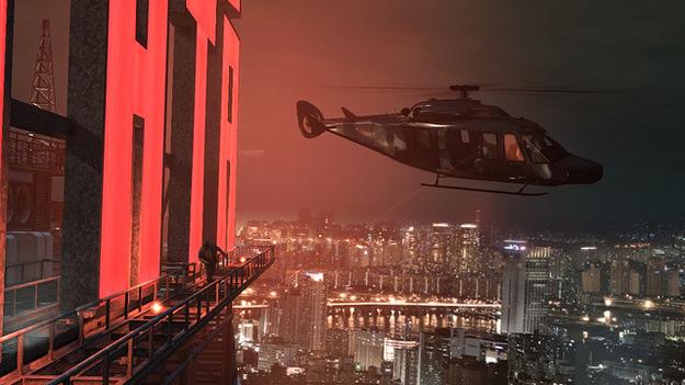Rockstar исследовала жизнь богачей Сан-Паулу, чтобы осуществить ее в игре Max Payne 3