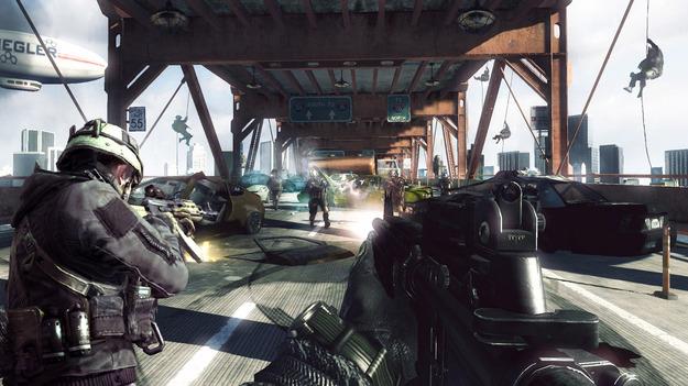 Activision прокомментировала возможность появления Call of Duty Online для западных игроков