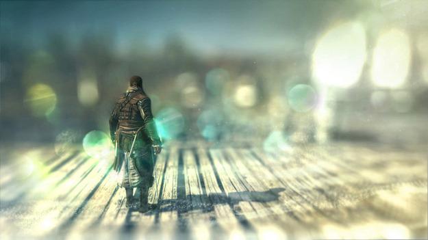 Ubisoft официально объявила свежую игру - Assassin'с Creed IV: White Flag