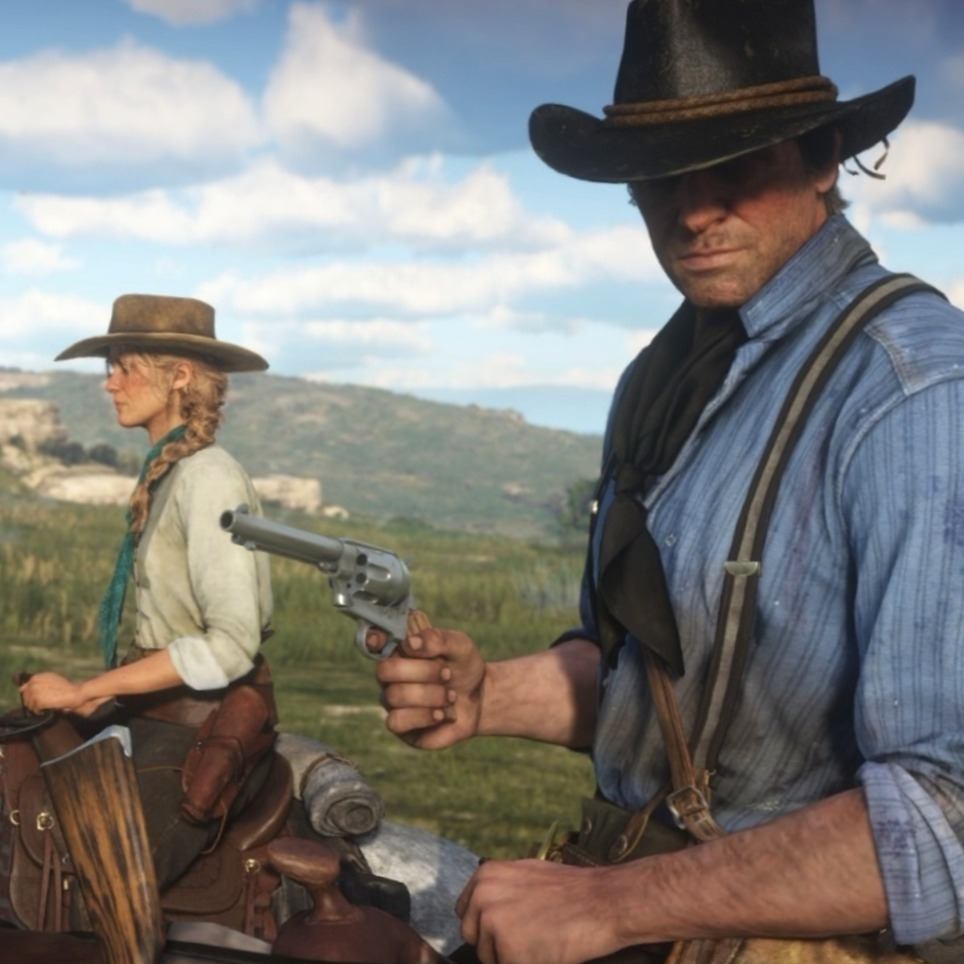 Rockstar вновь перенесла дату выхода Red Dead Redemption 2