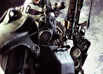 Арт Fallout 3