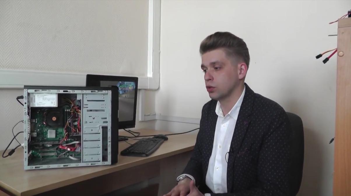 GTA: Vice City запустили на русском компьютере «Эльбрус»