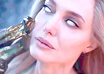 Вечные Анджелина Джоли