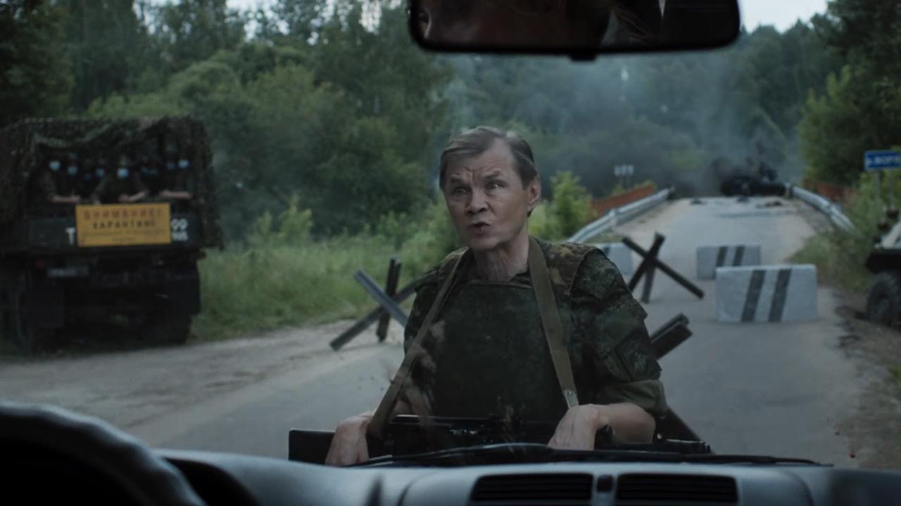 Сигарев устроил вweb-сети  премьеру фильма про зомби