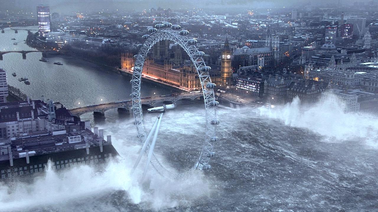 Ученые определили дату начала нового всемирного потопа