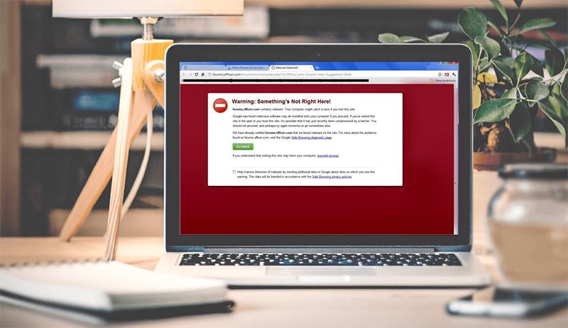 Разработчик Firefox призывает пользователей отказаться отантивирусов
