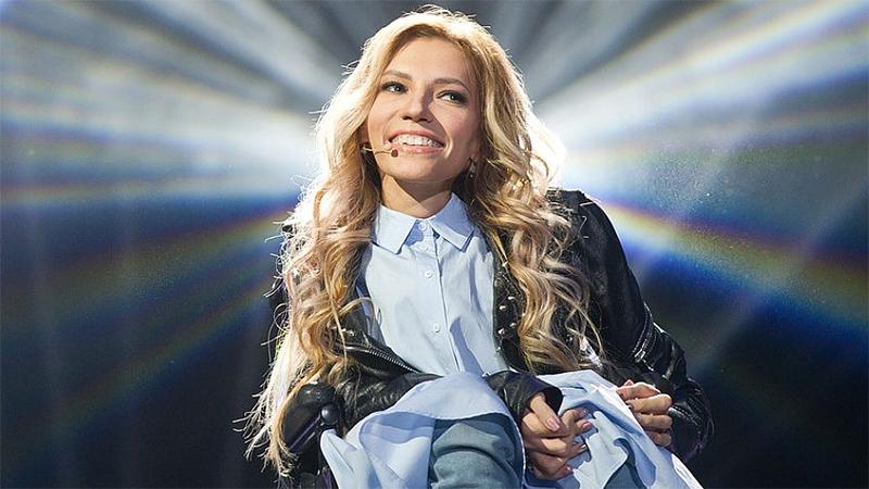 Киев официально запретил кандидатке «Евровидения» отРФ Юлии Самойловой посещать государство Украину - СБУ