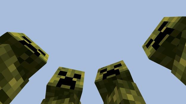 Создатель Minecraft рассказал, почему игра до сих пор не вышла в сети Steam