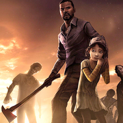 Полную Steam-версию игры The Walking Dead предлагают получить абсолютно бесплатно