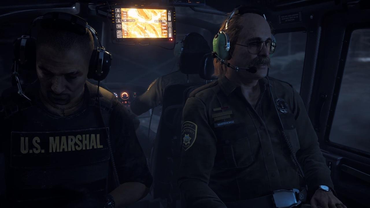 Far Cry 5 можно пройти за10 мин.