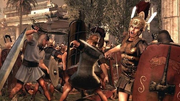 Создатели Rome 2: Total War продемонстрировали свежую игровую фракцию