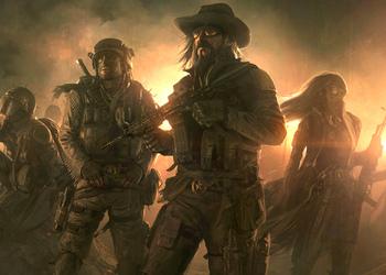 Снимок экрана Wasteland 2