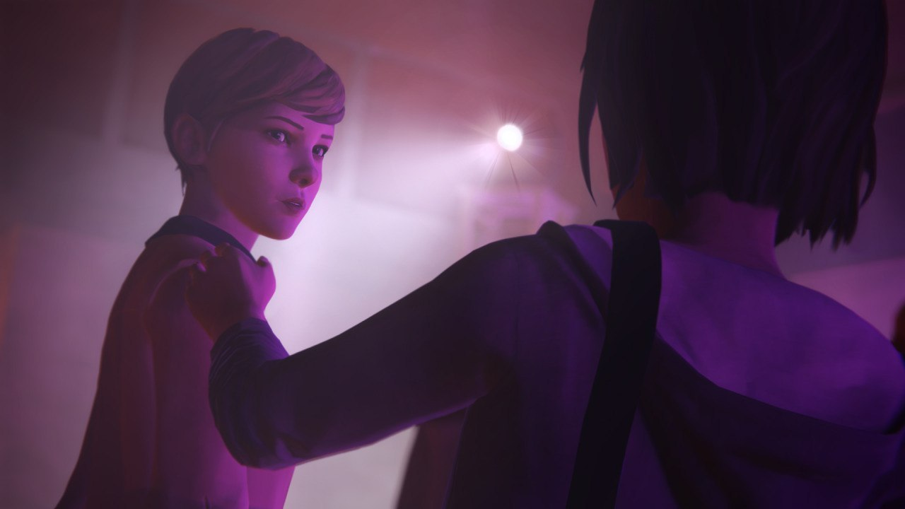 Dontnod Entertainment занята созданием Life isStrange 2
