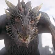 Драконов в «Игре престолов» озвучили черепахи, занимающиеся сексом